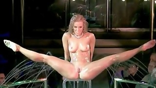 Electra kelly miss nude australia 2013